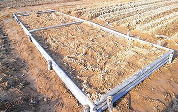 옥상정원의 관리 1:옥상정원은 인위적으로 조성되었으나 생각보다 관리가 잘 이루어지지 않는다. 자세한 관리방법을 알아보자.